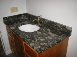 Guest sink & faucet